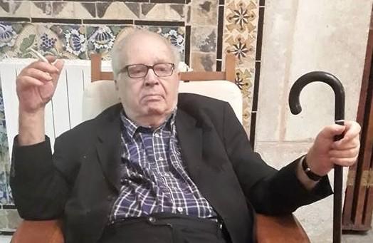 الدّكتور هشام جعيط